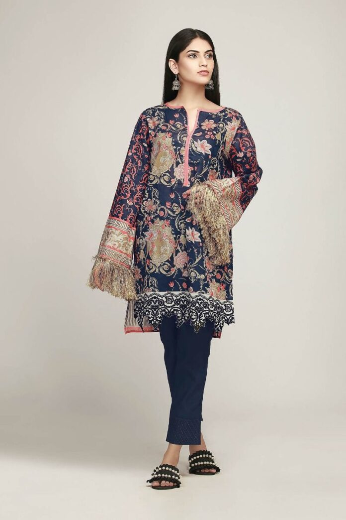 Khaadi Summer Lawn Dresses Collection 2020