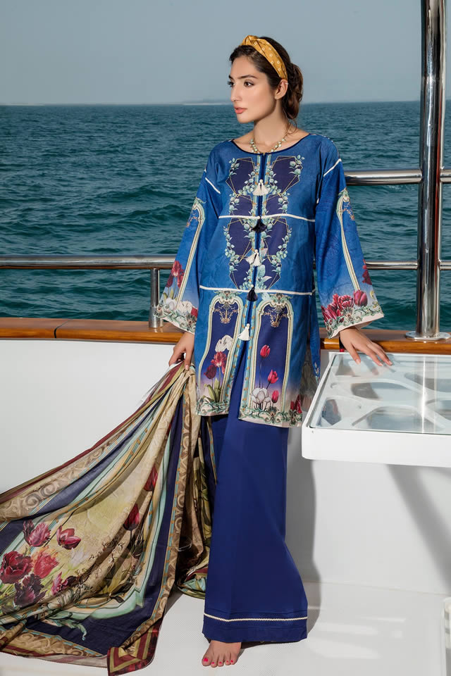Firdous-new-collection-2019-for-girls