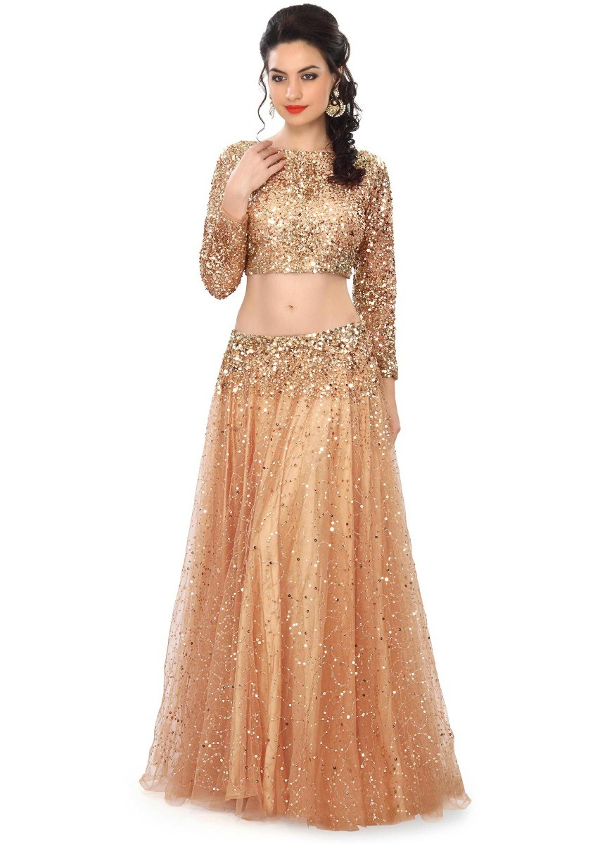 shimmer-gold-lehenga-embellished-in-sequin-embroidery