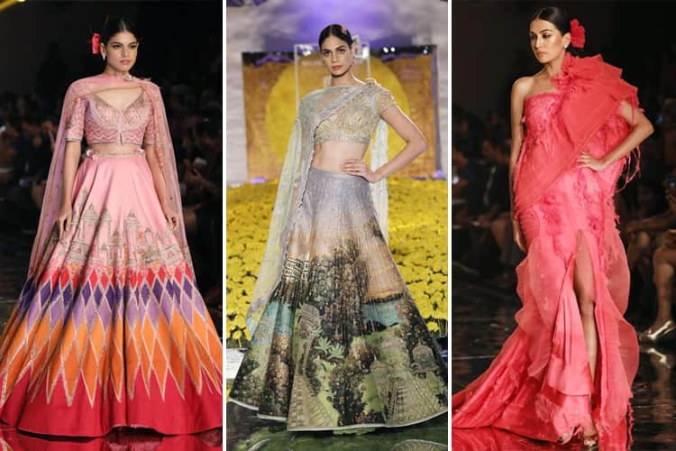 sulakshana-monga-collection-at-fdci-india-couture-week-2019