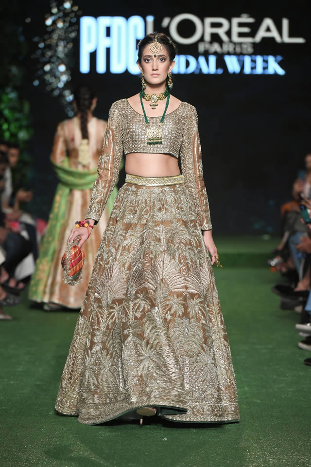 Hussain-Rehar-new-bridal-collection