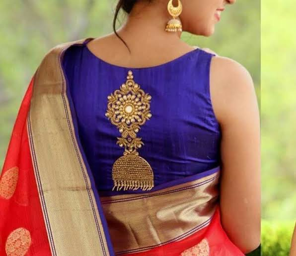 back-embroidery-blouse-design