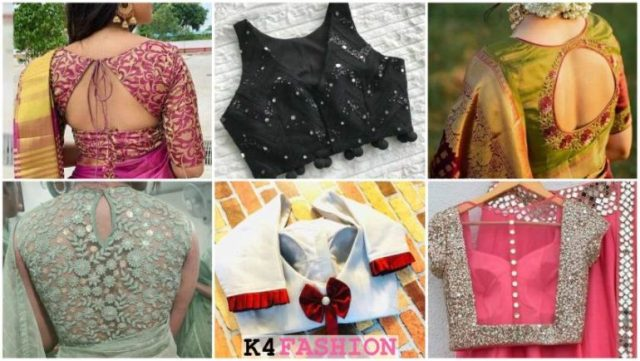 blouse-back-neck-designs-with-borders